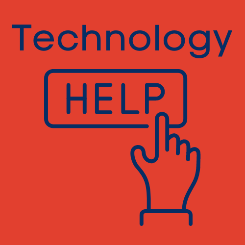Technology Help and Resources