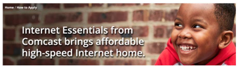 link to affordable internet